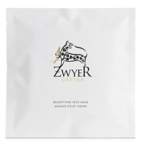 Zwyer Caviar Beautifying Face Mask 5 Stk.