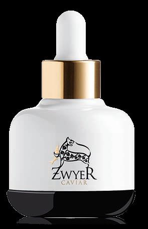 Zwyer Caviar Skin Revival Serum