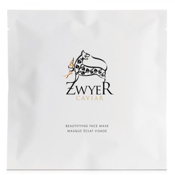 Zwyer Caviar Beautifying Face Mask 5 Stk.